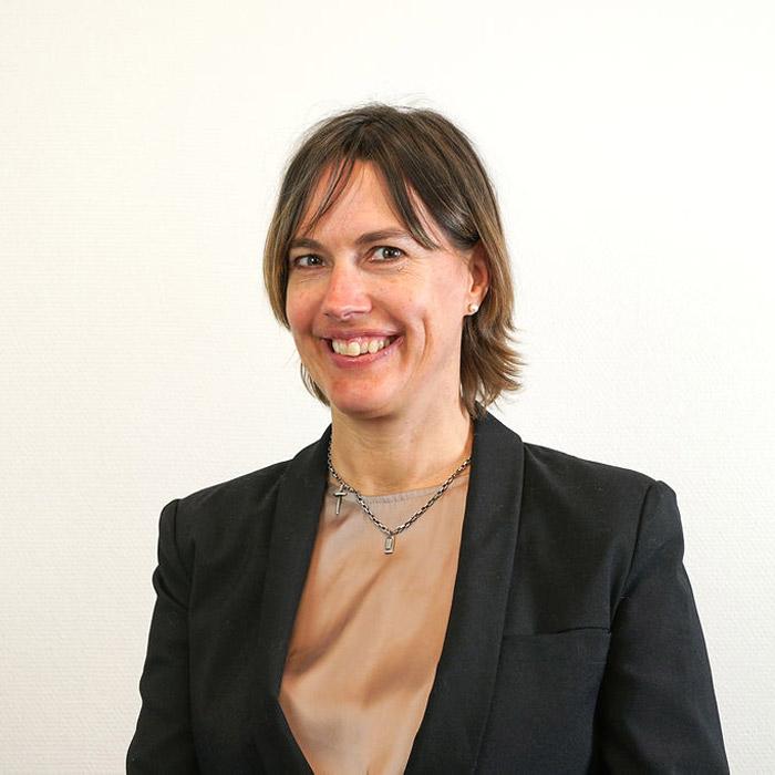 Andréa Edström