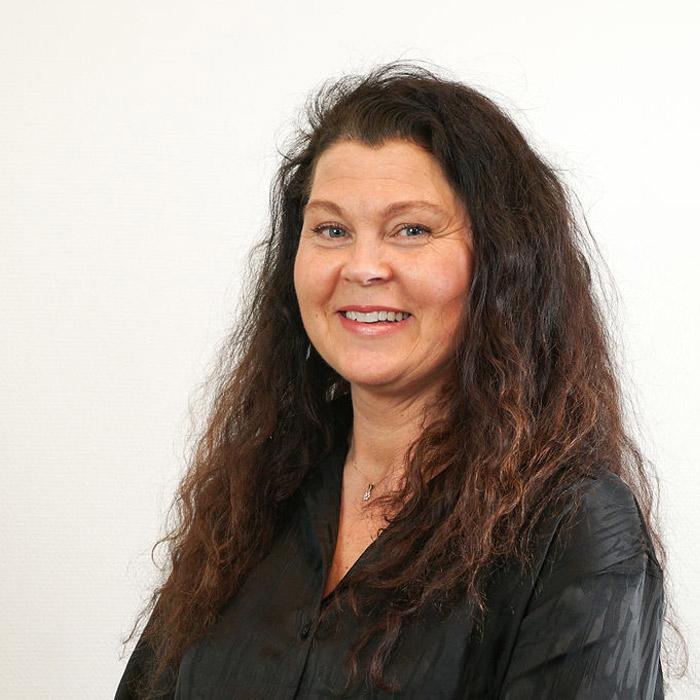 Ulrika Stevrell