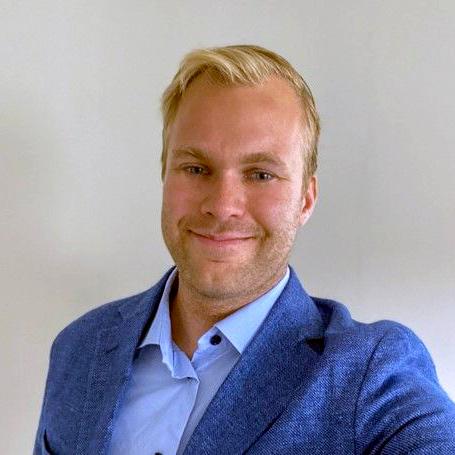 Marcus Rosenborg